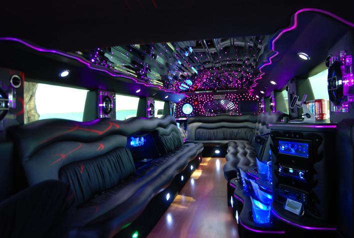 Luxury Hummer Limo, Towncars, Suburbans SUV